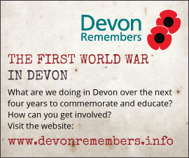 Devon Remembers