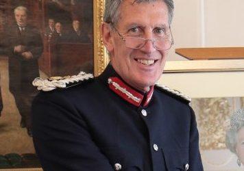 HM Lord Lieutenant of Devon's blog