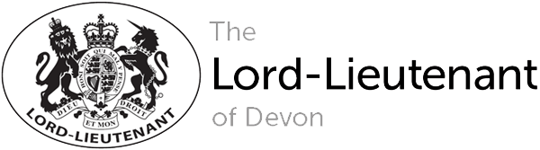Lord-Lieutenant of Devon