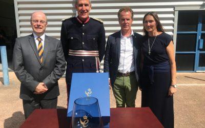 HM Queens Award for Enterprise – awarded to Turnstyle Design in Barnstaple