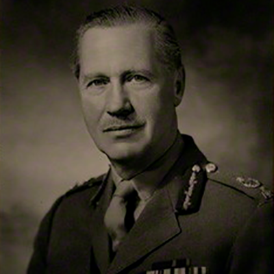 Field Marshal Sir Richard Amyatt Hull