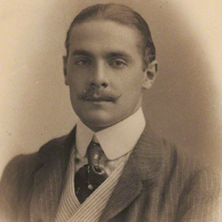 Massey Henry Edgcumbe Lopes 2nd Baron Roborough