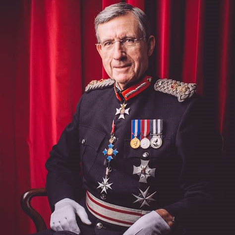 Sir Eric Dancer