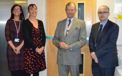 Plymouth gets new, purpose-built Sexual Assault Referral Centre