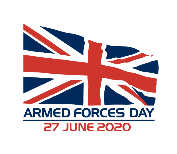 Armed Forces Day  Saturday 27th  June 2020