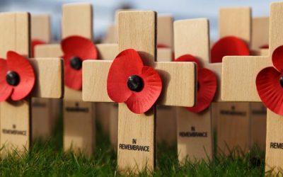Remembrance 2020
